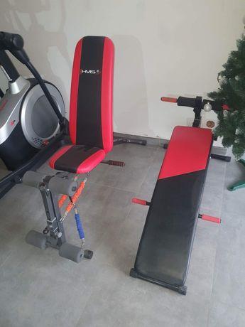 Sprzedam ławki do ćwiczeń