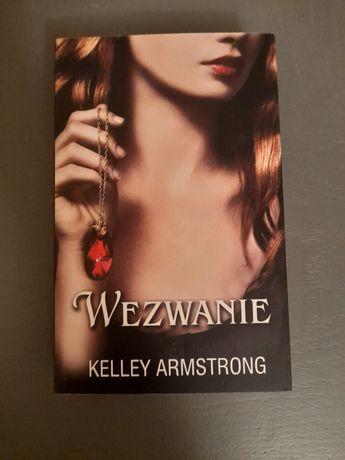 "Kelly Armstrong ""Wezwanie"""