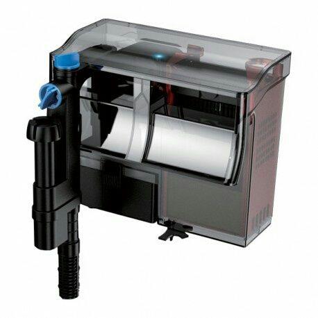 SunSun / Grech CBG-800 - filtr kaskadowy z UV Nowy żarnik
