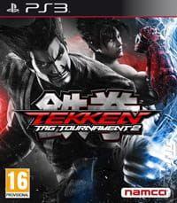 Gra Tekken Tag Tournament 2 PS3 - używana