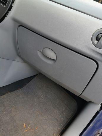 Schowek pasażera Europa Renault modus 04-08r