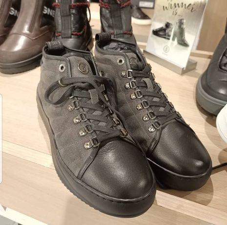Оригинал!Кроссовки,ботинки Bogner, размер 42.