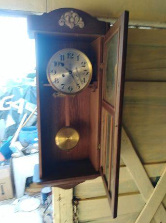 Relógio Gustav Becker