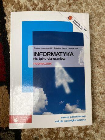 Podręcznik do informatyki dla kazdego