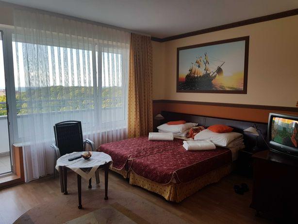WYNAJEM: Apartament POSEJDON Kołobrzeg blisko morza i portu