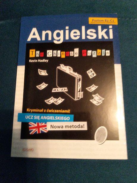 English pakiet ksiazek do nauki / Kurier Gratis