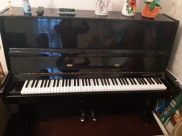 "Продаю пианино ""Украина"" Самовивоз"