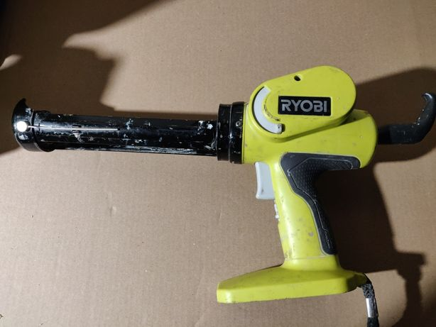 Pistolet do silikonu Ryobi One+