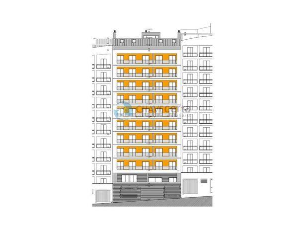 Apartamento Duplex T2 em Santa Marta do Pinhal - Corroios