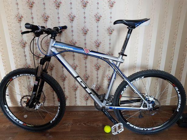 Gt Avalanche Bike