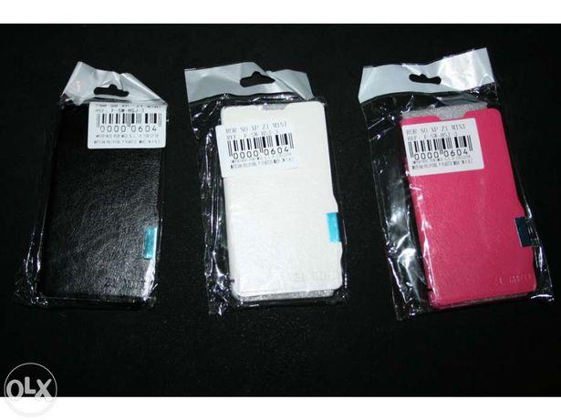 Capas Sony Xperia Z1 Mini