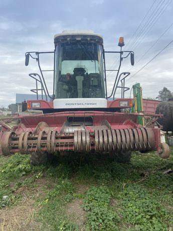 Продам кормозбиральний комбайн DON 680 M 2012 року