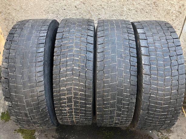 315/80r22.5 Michelin