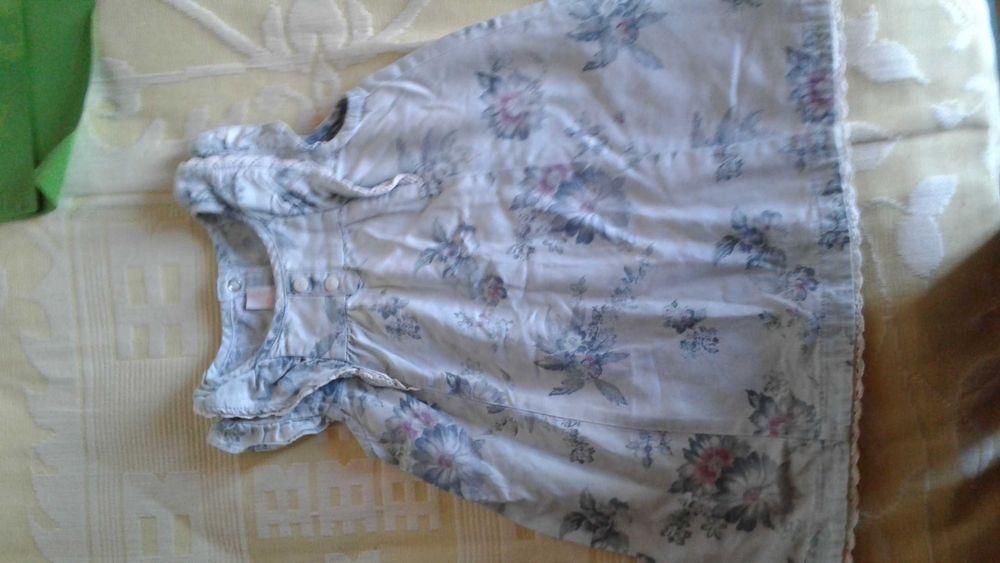 Vestido chicco para 15 meses Arca E Ponte De Lima - imagem 1