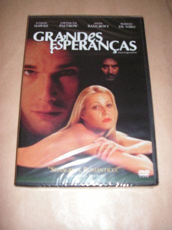 DVD Grandes Esperanças (Novo)
