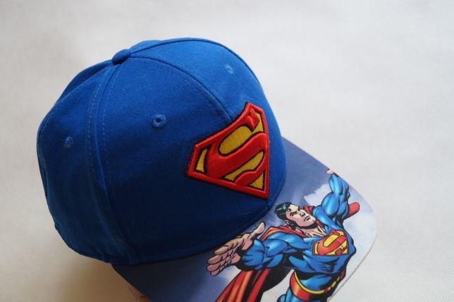 Czapka Superman DC Comics