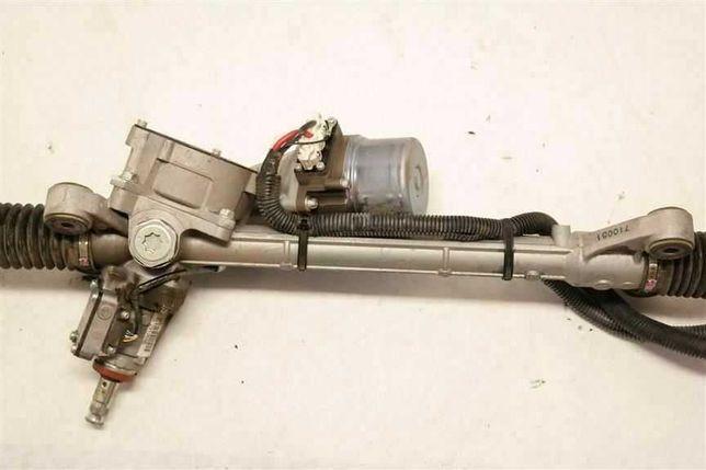 Разборка SUBARU FORESTER SJ 14-тяга рейка кардан эур гур колонка шлейф