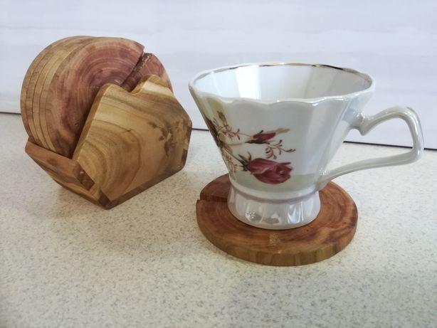 Подставка под чашку (костеры)