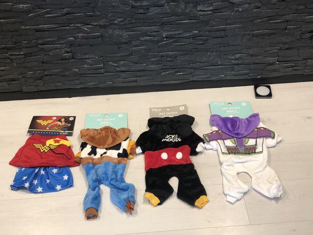 Новые костюмы комбинезоны одежда для собак