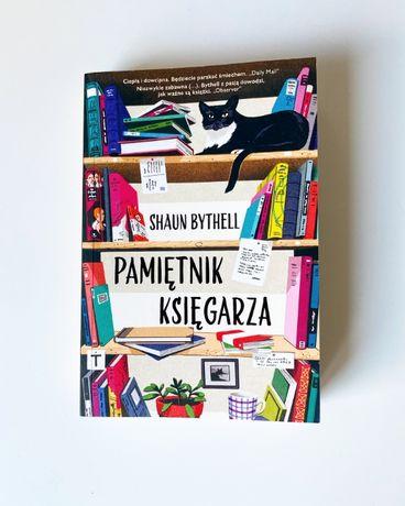 Nowa książka - Pamiętnik Księgarza
