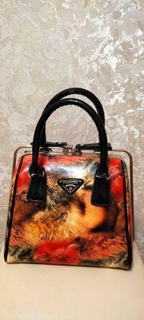 Сумка, сумочка женская