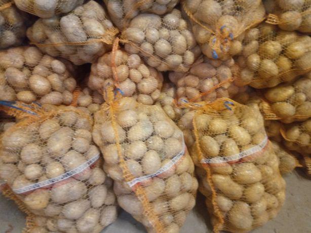 Ziemniaki gala i denar