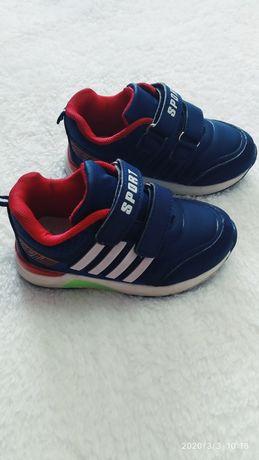 Продам кроссовки 24 размера