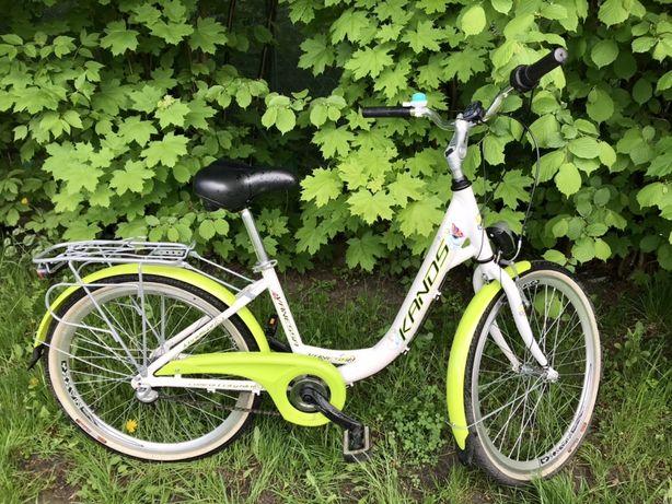 Rower Kands Vanessa 24'' koła