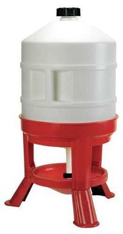 Automatyczne poidło dla drobiu - 30 litrów