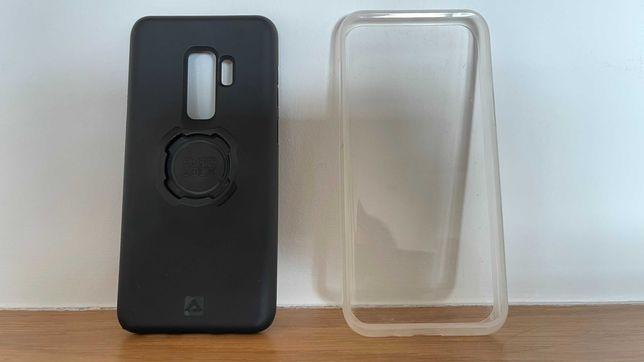 Capa + Cobertura Quadlock Samsung Galaxy S9+