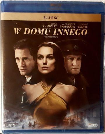 W Domu Innego (Blu-ray) (Folia)
