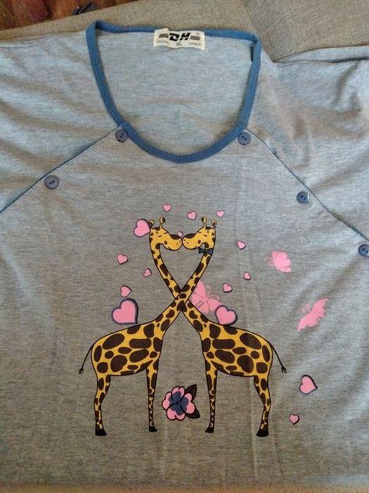 Piżama dla matki karmiącej Bełchatów - image 1