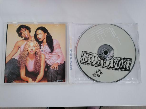 Płyta CD Destiny's Child Survivor