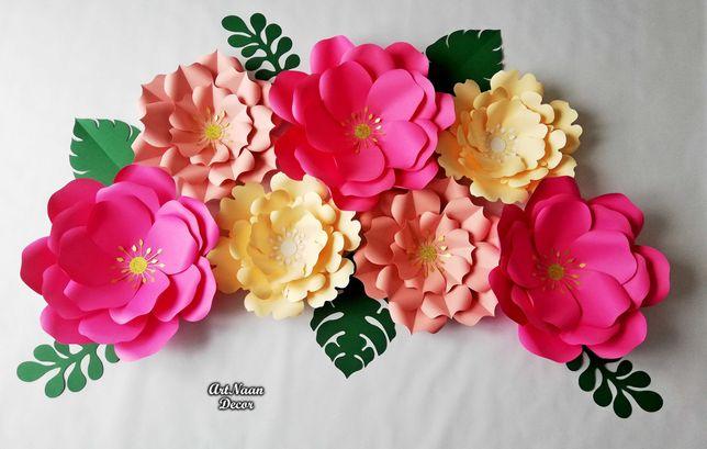Kwiaty dekoracyjne na ślub, uroczystość, wesele