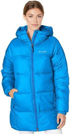 Куртка зима Columbia M
