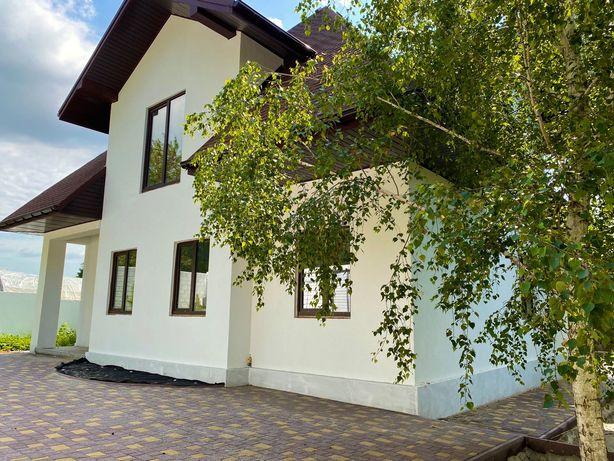 Элитные дома в посёлке Кристальном без комиссии