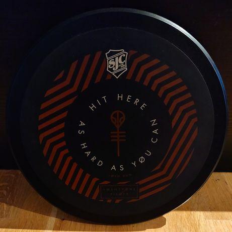 SJC Josh Dun Pad Twenty One Pilots Top Clique Perkusja Werbel Bębny