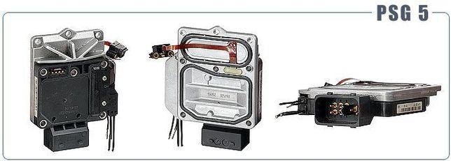 Блок управления ТНВД топливный насос BOSCH VP44 VP40 VP30 PSG5