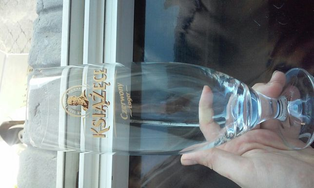 Набір пивних бокалів,стаканів Ksiazece