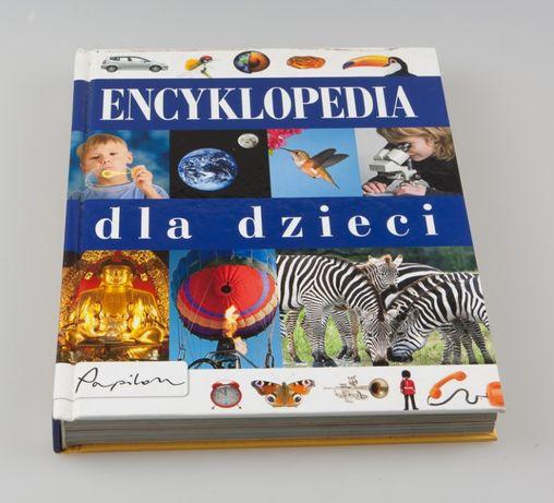 Encyklopedie dla najmłodszych