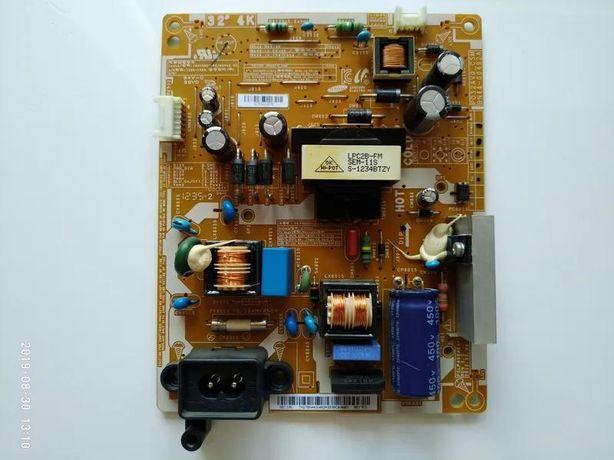 блок питания PSLF450A04A BN44-00492A