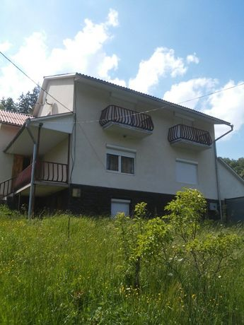 Продам дом в Закарпатье