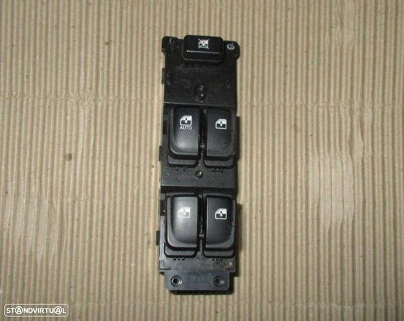 Interruptor de vidros para Hyundai I20 (2014) 202008158 S160 202006782
