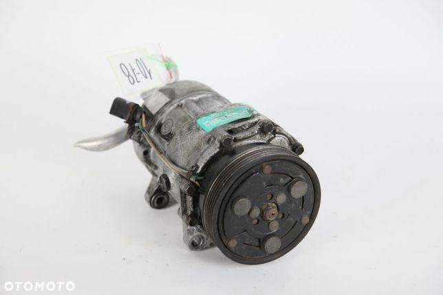 Sprężarka pompa klimatyzacji 1J0820803F Seat Leon 2001r 1.4 16v