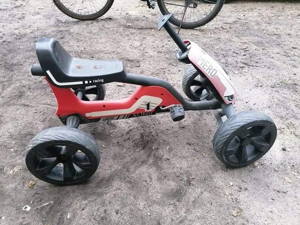 Gokart Racing mero