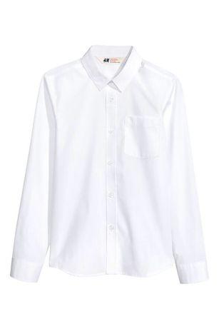 Рубашка белая 172 H&Smarty.Sale