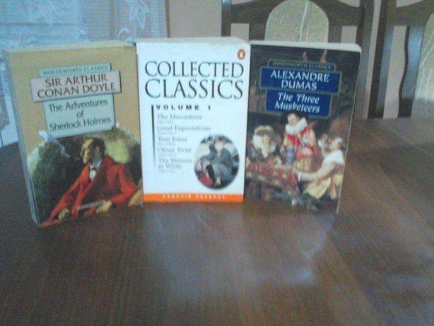 Literatura anglojęzyczna