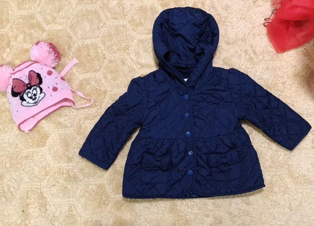 Куртка 9 месяцев