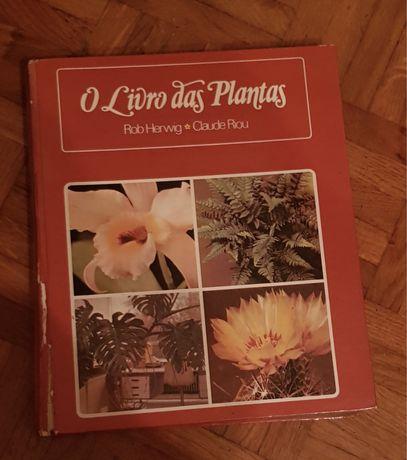 O Livro das Plantas