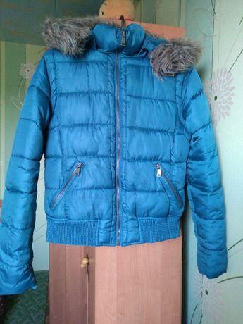 Куртка жилет трансформер подростковая демисезонная